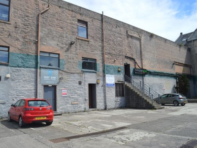 Office, Unit MF6A Old Mill Complex, Brown Street<br/>Dundee<br/>DD1 5EG<br/>City Centre<br/> Image