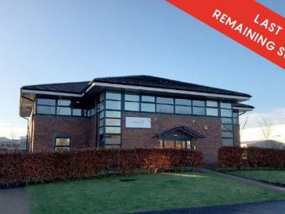 Office, 1 Valentine Court<br/>Dundee Business Park<br/>Dundee<br/>DD2 3QB<br/>Dunsinane Industrial Estate<br/> Image