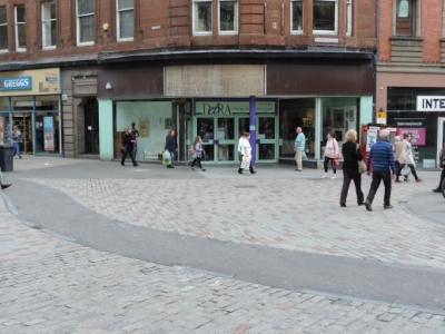 Retail Unit, 79 Murraygate<br/>Dundee<br/>DD1 2EA<br/>City Centre<br/> Image