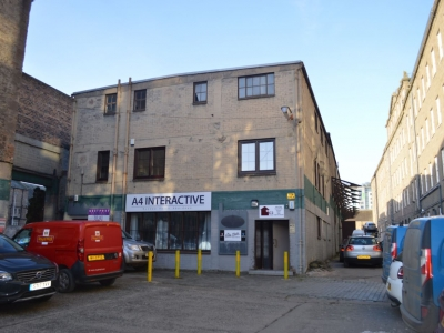 Office, FF6 Old Mill Complex, Brown Street<br/>Dundee<br/>DD1 5EG<br/>City Centre<br/> Image