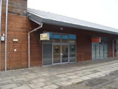 Office, Unit 18 City Quay, Camperdown Street<br/>Dundee<br/>DD1 3JA<br/>City Quay<br/> Image