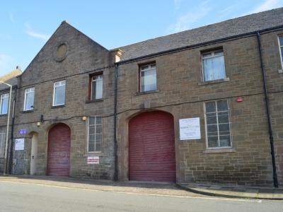 First Floor Office, Unit 6A Tannadice Street<br/>Dundee<br/>DD3 7PT<br/>Dens Road Area<br/> Image