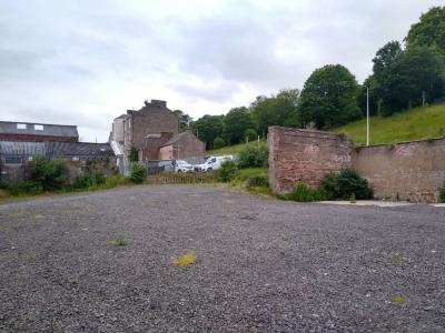 Yard, 13a Ash Street<br/>Dundee<br/>DD1 5AR<br/>City Centre<br/> Image