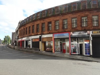 Retail Unit, 77 Meadowside<br/>Dundee<br/>DD1 1EN<br/>Miscellaneous/General<br/> Image