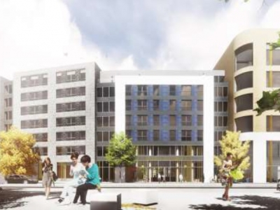 Site 2, Central Waterfront<br/>Dundee<br/>DD1 1NZ<br/> Image