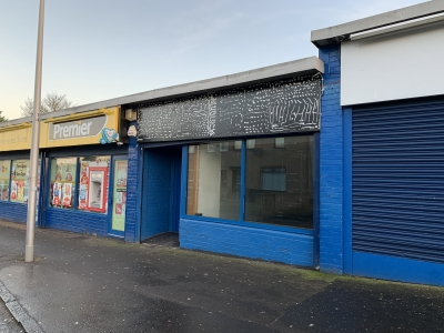 Retail Unit, 24 St Giles Terrace<br/>Dundee<br/>DD1 1QU<br/> Image