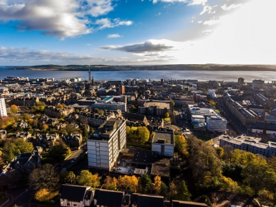 Development Opportunity,  30 Constitution Road<br/>City Centre<br/>Dundee<br/>DD3 6TB<br/>City Centre<br/> Image