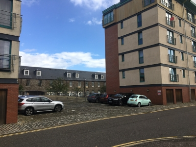 Car Park<br/>West Victoria Dock Road<br/>Dundee<br/>DD1 3JT<br/>City Quay<br/> Image
