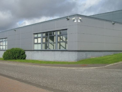 Offices, Kingsway Park<br/>Whittle Place<br/>Dundee<br/>DD2 4US<br/>Wester Gourdie Industrial Estate<br/> Image