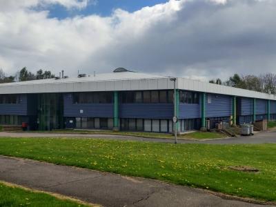 Unit R, Claverhouse Industrial Park<br/>Charles Bowman Avenue<br/>Claverhouse<br/>Dundee<br/>DD4 9UB<br/> Image