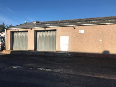 Block A, Unit A1B Mid Craigie Trading Estate<br/>Mid Craigie Road<br/>Dundee<br/>DD4 7RH<br/>Kingsway East<br/> Image