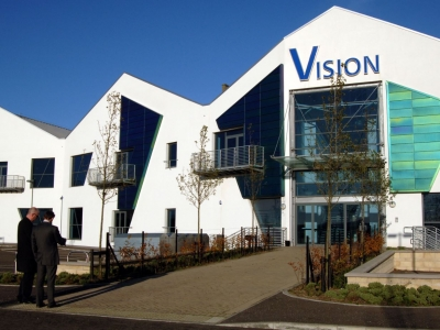 Suite 3, The Vision Building<br/>Greenmarket<br/>Dundee<br/>DD1 4QB<br/>City Centre<br/> Image