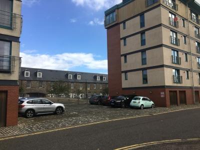 Car Park, West Victoria Dock Road<br/>Dundee<br/>DD1 3JT<br/>City Quay<br/> Image