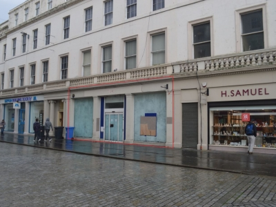 Retail Unit, 7-9 Reform Street<br/>Dundee<br/>DD1 1SG<br/>City Centre<br/> Image