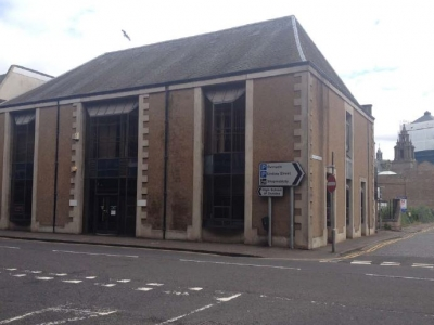 Office, 41 North Lindsay Street<br/>Dundee<br/>DD1 1PW<br/>City Centre<br/> Image