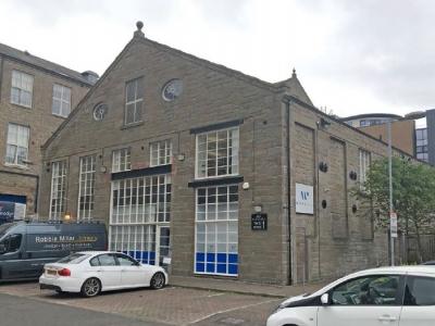 Office, The Engine Room<br/>West Marketgait<br/>Dundee<br/>DD1 1NJ<br/>City Centre<br/> Image