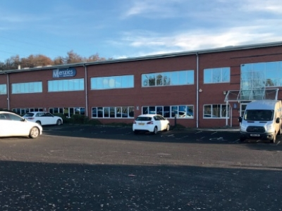 Industrial Unit, Wade Street<br/>Dundee<br/>DD2 4SN<br/>Wester Gourdie Industrial Estate<br/> Image