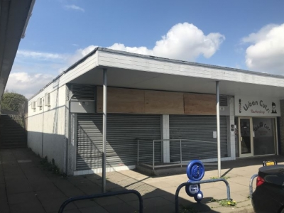 Retail Unit,  Unit 13/14<br/>Happyhillock Road<br/>Dundee<br/>DD4 8LS<br/>Miscellaneous/General<br/> Image