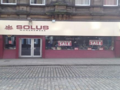 Retail Unit/Office, Panmure Street<br/>Dundee<br/>DD1 2BG<br/>City Centre<br/> Image