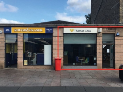 Retail Unit, 193 Brook Street<br/>Broughty Ferry<br/>Dundee<br/>DD5 2AG<br/>Broughty Ferry<br/> Image