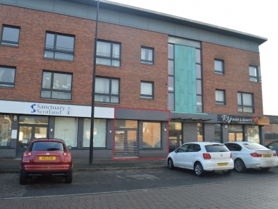 Retail Unit, 187 Turnberry Avenue<br/>Dundee<br/>DD2 3WN<br/>Miscellaneous/General<br/> Image