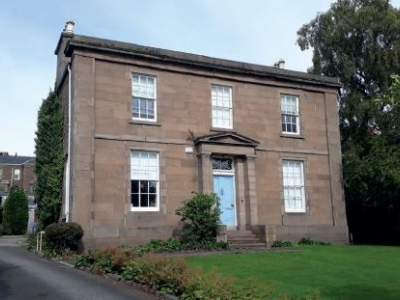 Office, 9 Dudhope Terrace<br/>Dundee<br/>DD3 6HG<br/>Miscellaneous/General<br/> Image