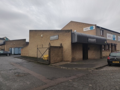 Industrial Unit, 7 Alexander Street<br/>Alexander Street<br/>Dundee<br/>DD3 7DA<br/>Alexander Street<br/> Image
