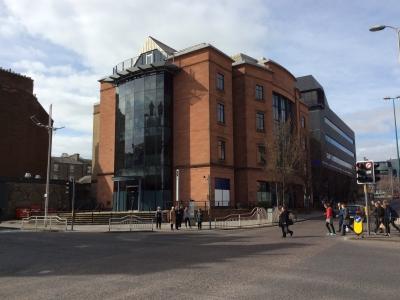High Quality Offices - 2 West Marketgait<br/>Dundee<br/>DD1 4BN<br/>City Centre<br/> Image