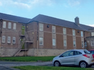 Development Site, Maryfield House<br/>Mains Loan<br/>Dundee<br/>DD4 7AA<br/>Miscellaneous/General<br/> Image