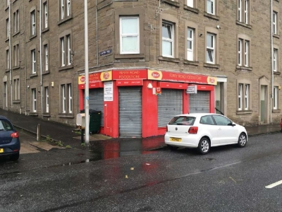 Retail Unit, 134 Broughty Ferry Road<br/>Dundee<br/>DD4 6JL<br/>Stobswell area<br/> Image