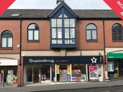Retail Unit,  No 2, 138 High Street, Lochee <br/>Dundee<br/>DD2 3BL<br/>Lochee area<br/> Image