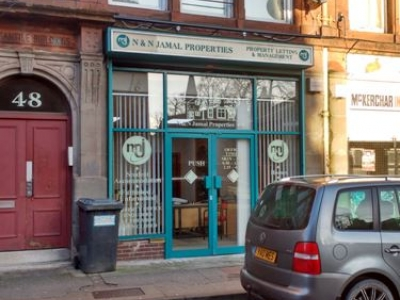 Retail Unit/Office, 50 Bell Street<br/>Dundee<br/>DD1 1HF<br/>City Centre<br/> Image