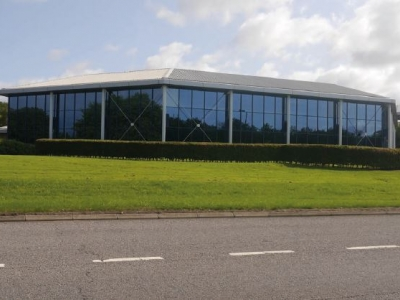 Office, Tayforth House<br/>9 Luna Place<br/>Dundee<br/>DD2 1TY<br/>Dundee Technology Park<br/> Image