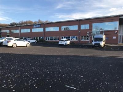Industrial Unit, Wade Street<br/>Wester Gourdie Industrial Estate<br/>Dundee<br/>DD2 4SN<br/>Wester Gourdie Industrial Estate<br/> Image