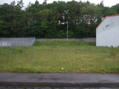 Development Site, Smeaton Road<br/>Dundee<br/>DD2 4UT<br/>Wester Gourdie Industrial Estate<br/> Image