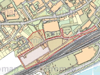 Development Site, Land at Seabraes<br/>Dundee<br/>DD1 4QB<br/>Central Waterfront<br/> Image