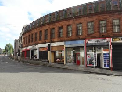 Retail Unit, 75 Meadowside<br/>Dundee<br/>DD1 1EN<br/> Image