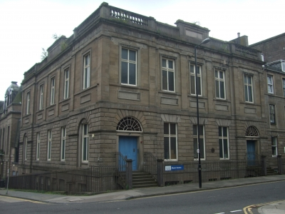 City Centre Development Opportunity<br/>1A West Bell Street/Constitution Road<br/>Dundee<br/>DD1 1EX<br/> Image