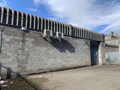 Industrial Unit, 15 Peddie Street<br/>Dundee<br/>DD1 5LB<br/>Peddie Street<br/> Image