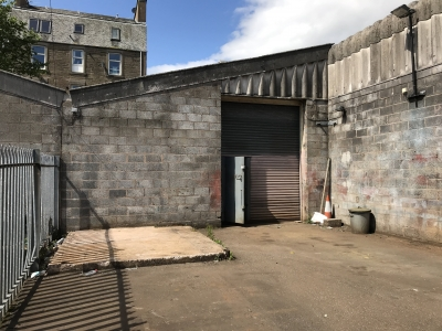 Industrial Unit, 3 Peddie Street<br/>Dundee<br/>DD1 5LB<br/>Peddie Street<br/> Image