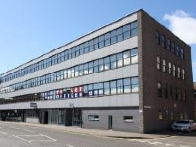 Office, Seagate House<br/>132-134 Seagate<br/>Dundee<br/>DD1 2HB<br/>City Centre<br/> Image
