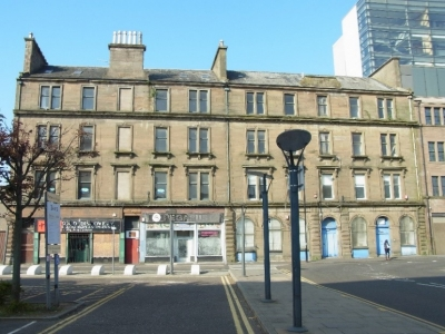 Advance Notice - Development Opportunity - 26 - 36 North Lindsay Street<br/>Dundee<br/>DD1 1QA<br/> Image