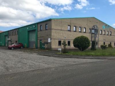 Industrial Unit, Unit 1 + 2 Nobel Court<br/>Dundee<br/>DD2 4UH<br/>Wester Gourdie Industrial Estate<br/> Image