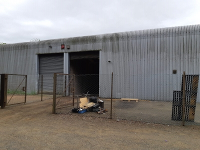 Industrial Unit, 3 Marybank Lane<br/>Dundee<br/>DD1 1QE<br/>Lochee area<br/> Image