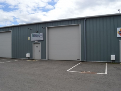 Industrial Unit, Unit 11, Kirk Street<br/>Dundee<br/>DD2 3EN<br/>Lochee area<br/> Image