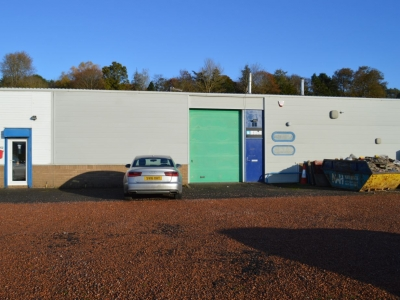 Industrial Unit/Office<br/>Unit 3 Riverside Court, Mayo Avenue<br/>Dundee<br/>DD2 1XD<br/>Riverside<br/> Image