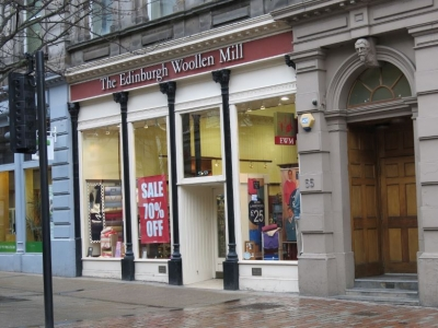 Retail Unit, 57-59 Commercial Street<br/>Dundee<br/>DD1 2AA<br/>City Centre<br/> Image