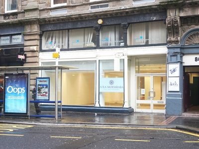 Retail Unit, 80 Commercial Street, Dundee<br/>Dundee<br/>DD1 2AP<br/>City Centre<br/> Image