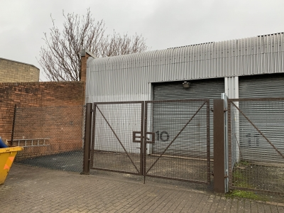 Industrial Unit, 10 Marybank Lane<br/>Dundee<br/>DD2 3DY<br/>Lochee area<br/> Image