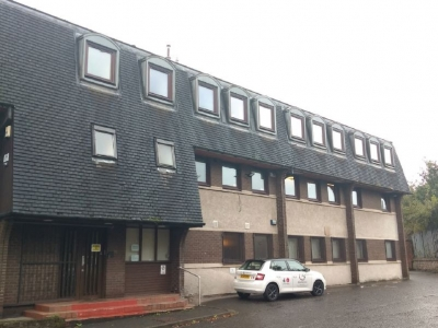 Office, Sangobeg House<br/>4 Francis Street<br/>Dundee<br/>DD3 8HH<br/>Strathmartine Road<br/> Image